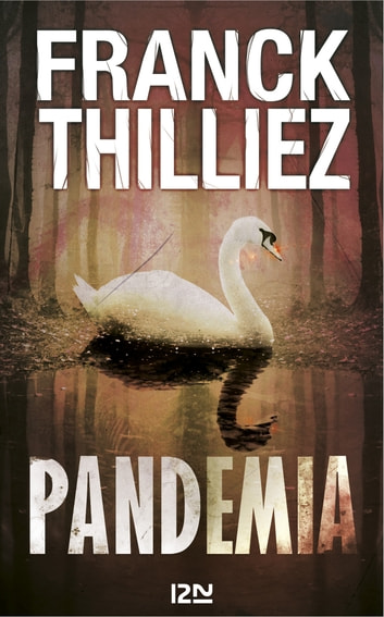 Pandemia ebook by Franck THILLIEZ