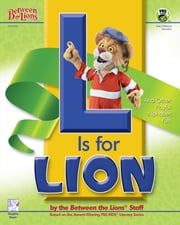 L is Lion ebook by Between the Lion's Staff