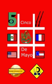 #CincoDeMayo 110 (Japanese Edition) ebook by I. D. Oro