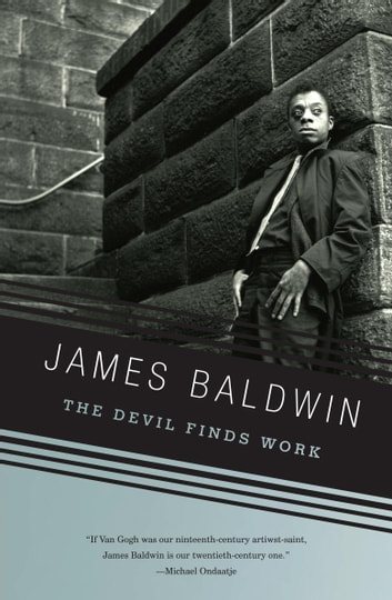 The Devil Finds Work ebook by James Baldwin