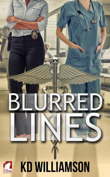 Blurred Lines ebook by KD Williamson