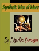 Synthetic Men of Mars ebook by Burroughs, Edgar  Rice