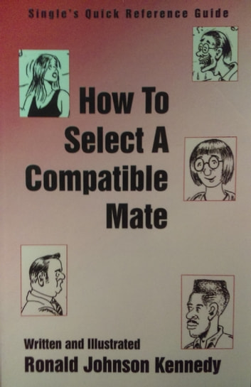 How to Select a Compatible Mate ebook by Ronald Kennedy