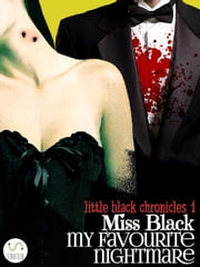 My Favourite Nightmare ebook by Miss Black