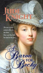 A Baron for Becky ebook by Jude Knight
