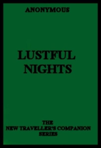 Lustful Nights ebook by Anonymous