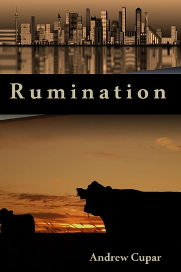 Rumination ebook by Andrew Cupar