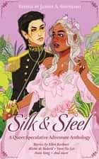 Silk & Steel - A Queer Speculative Adventure Anthology ebook by Ellen Kushner, Aliette de Bodard, Yoon Ha Lee,...