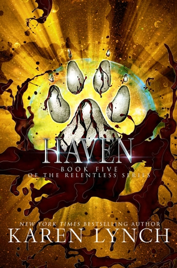 Haven ebook by Karen Lynch