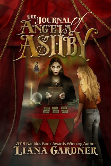 The Journal of Angela Ashby ebook by Liana Gardner,Sam Shearon