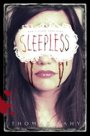 Sleepless ebook by Thomas Fahy