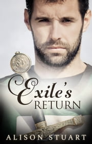 Exile's Return ebook by Alison Stuart