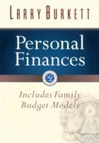 Personal Finances 電子書 by Larry Burkett