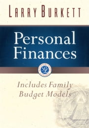 Personal Finances ebook by Larry Burkett