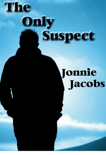 The Only Suspect ebook by Jonnie Jacobs