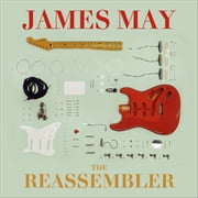 The Reassembler audiobook by James May