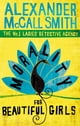 Alexander McCall Smith所著的Morality For Beautiful Girls 電子書