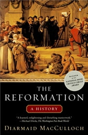 The Reformation ebook by Diarmaid MacCulloch