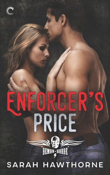 Enforcer's Price ebook by Sarah Hawthorne
