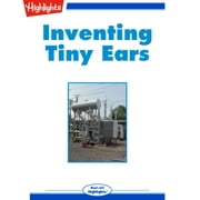 Inventing Tiny Ears 有聲書 by Harry T. Roman