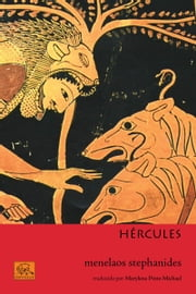 Hércules ebook by Stephanides Menelaos
