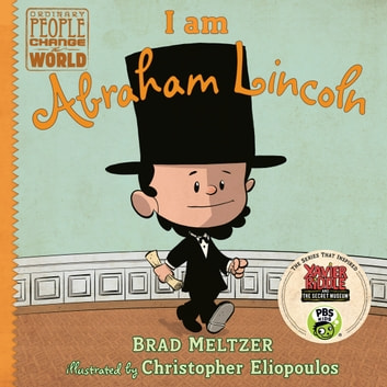 I am Abraham Lincoln ebook by Brad Meltzer