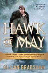 Hawk of May ebook by Gillian Bradshaw