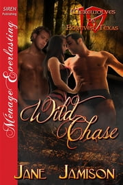 Wild Chase ebook by Jane Jamison
