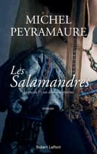 Les Salamandres - François Ier, un duel de favorites ebook by Michel PEYRAMAURE