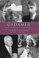 Gadamer ebook by Donatella Di Cesare,Niall Keane