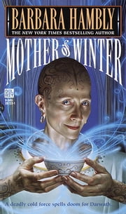 Mother of Winter ebook by Barbara Hambly