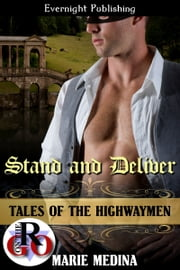 Stand and Deliver ebook by Marie Medina