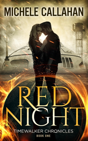 Red Night ebook by Michele Callahan,M. L. Callahan