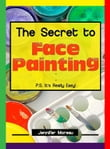 The Secret to Face Painting