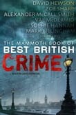 The Mammoth Book of Best British Crime 9
