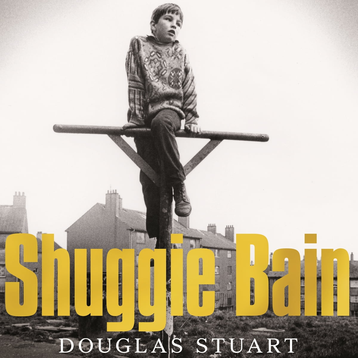 Shuggie Bain Audiobook by Douglas Stuart - 9781529019315 | Rakuten Kobo New  Zealand