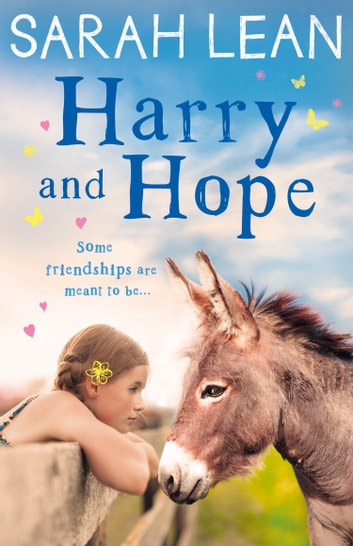 Harry and Hope ebook by Sarah Lean