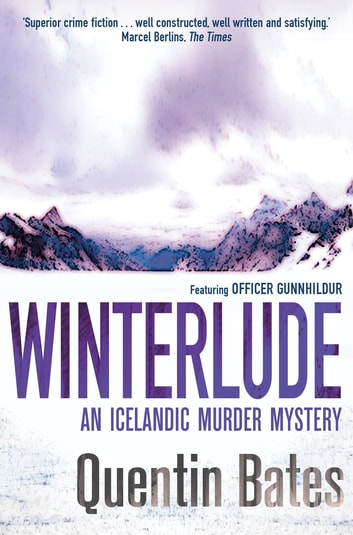 Winterlude ebook by Quentin Bates