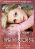 Hannah's Vow ebook by Pam Crooks