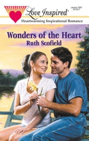 Wonders of the Heart ebook by Ruth Scofield