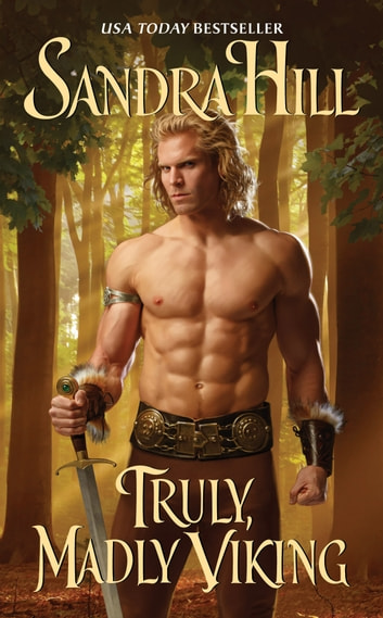 Truly, Madly Viking ebook by Sandra Hill