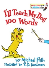 I'll Teach my Dog 100 Words ebook by Michael Frith
