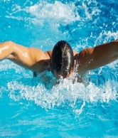 Swimming Drills: The Ultimate Swimming Training Guide ebook by Jennifer Marsh