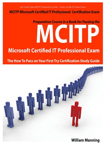 MCITP Microsoft Certified IT Professional Certification Exam ...