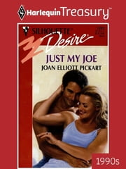 Just My Joe ebook by Joan Elliott Pickart