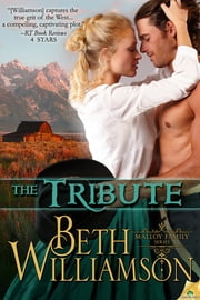 The Tribute ebook by Beth Williamson