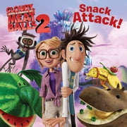 Snack Attack! ebook by Natalie Shaw