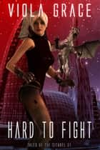 Hard to Fight ebook by