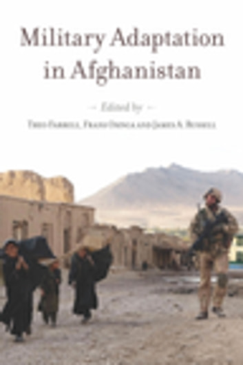 Military Adaptation in Afghanistan ebook by