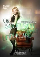 Un squelette dans le placard - Verity Long, T2 ebook by Angie Fox, Violaine Georgiadis